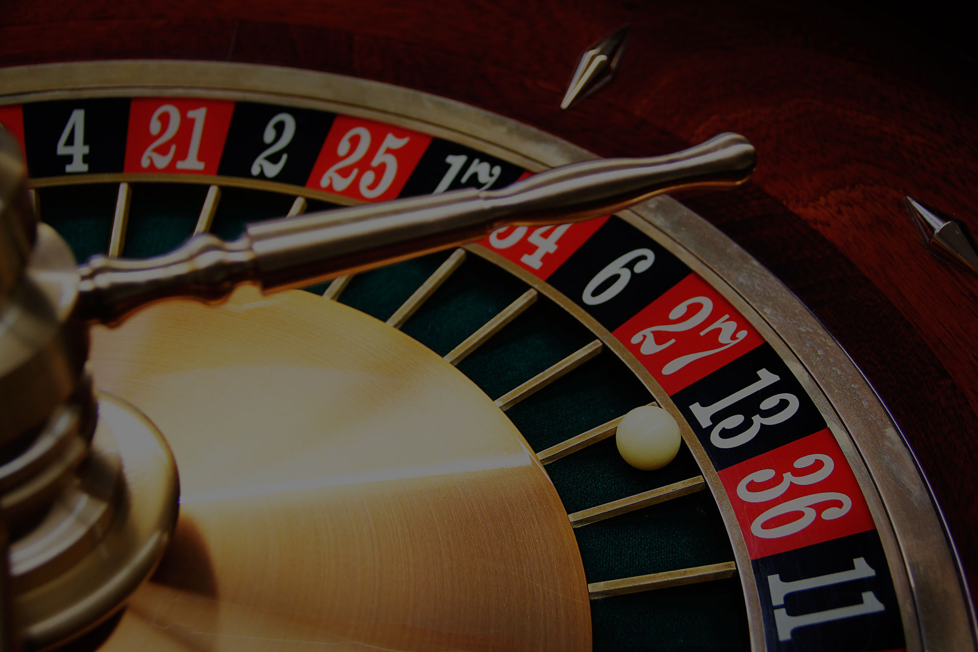BECOME A PROFESSIONAL ROULETTE PLAYER